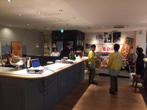 佐賀県×オ・ボルドー・フクオカ コラボイベント